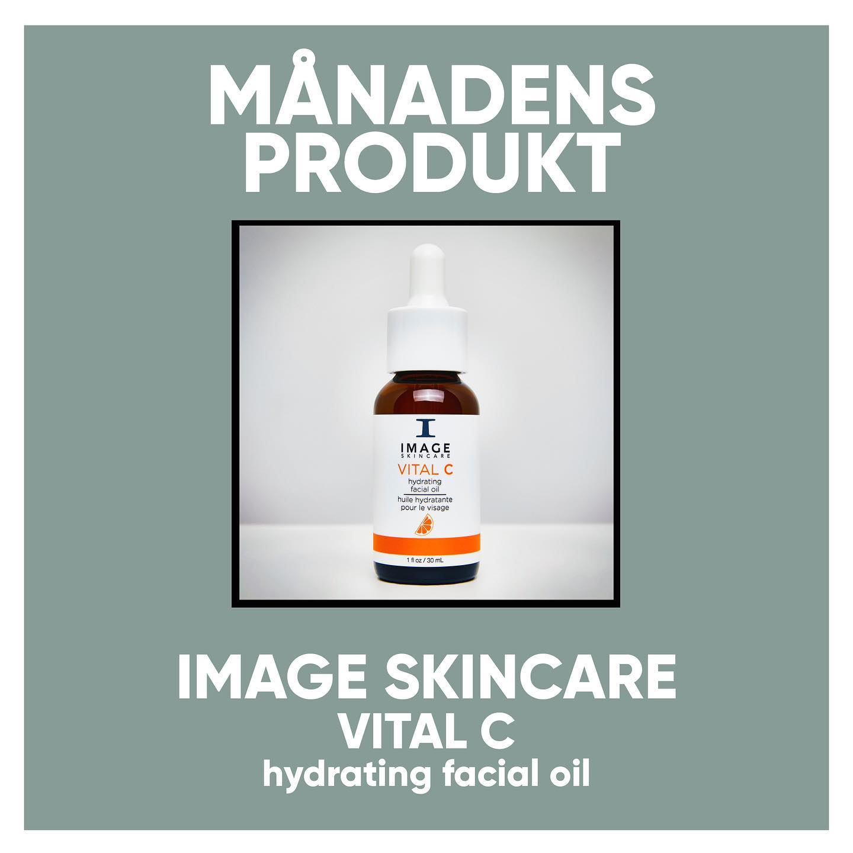 VITAL C hydrating facial oil från IMAGE SKINCARE
